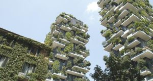 Apartment Buildings | RAS Architects