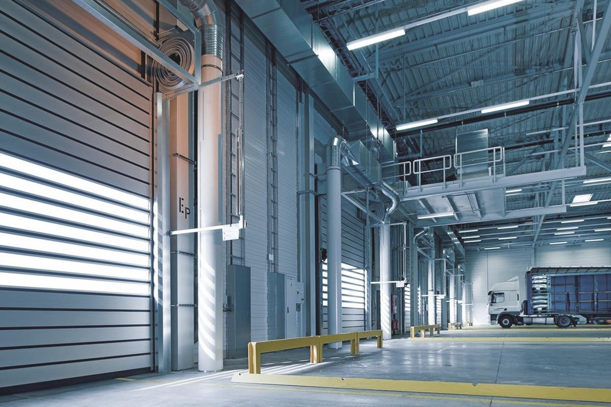 Warehousing & Ancillaries | RAS Architects